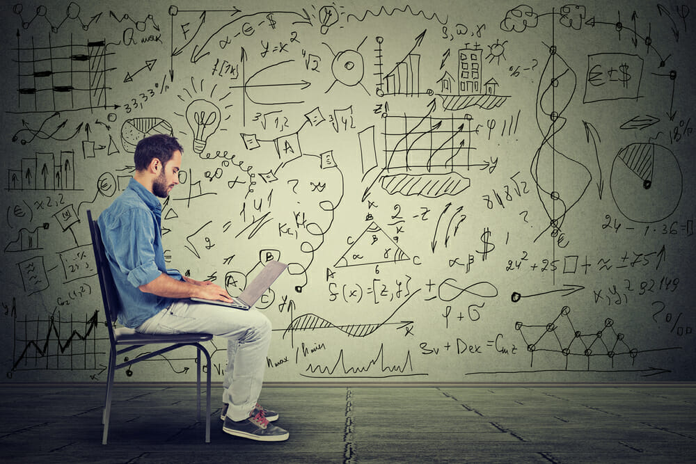 A Data Scientist is one data science job you can have.
