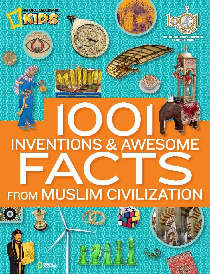 1001-inventions-and-awesome-facts-from-muslim-civilization-stem-books-for-kids