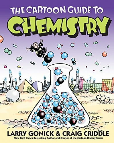 the-cartoon-guide-to-chemistry-stem-books-for-kids