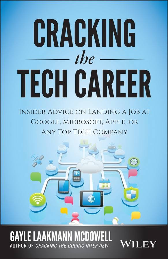 cracking-the-tech-career-insider-advice-on-landing-a-job-at-google-microsoft-apple-or-any-top-tech-company-data-science-books