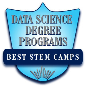 Data Science Degree Programs Guide - Best STEM Camps-01