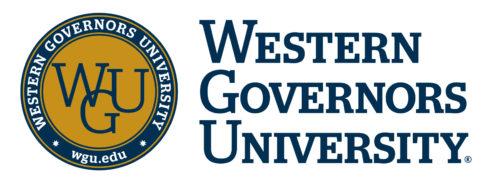 Western Governors University Master's in Data Analytics