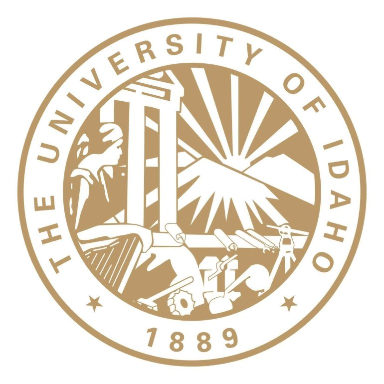 University of Idaho Online Master of Science, Statistical Science Major