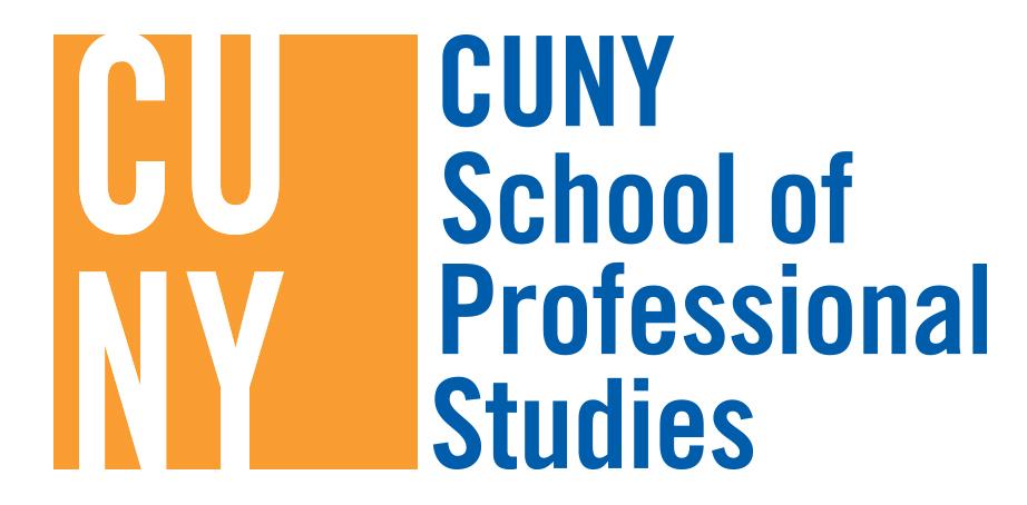 cuny-school-professional-studies