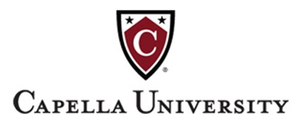 Capella University Master of Science in Analytics