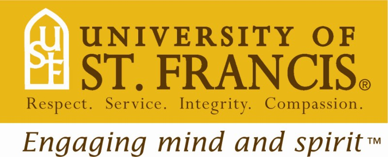 University of St. Francis Business Analytics Certificate Online