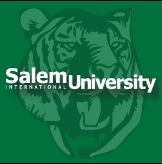 Salem International University Bachelor of Science in Computer Science-Data Science