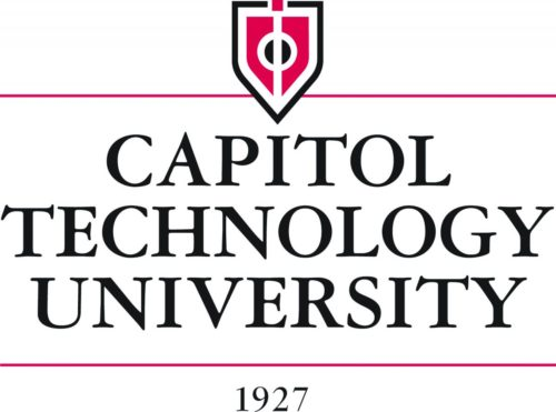 Capitol Technology University Doctorate of Philosophy (PhD) in Business Analytics and Decision Sciences