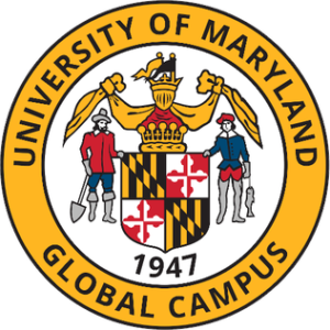 university-of-maryland-global-campus Information Technology Master's Degree with Database Systems Technology Specialization