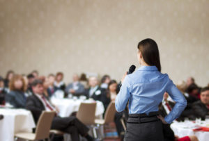 Communications and Public Speaking