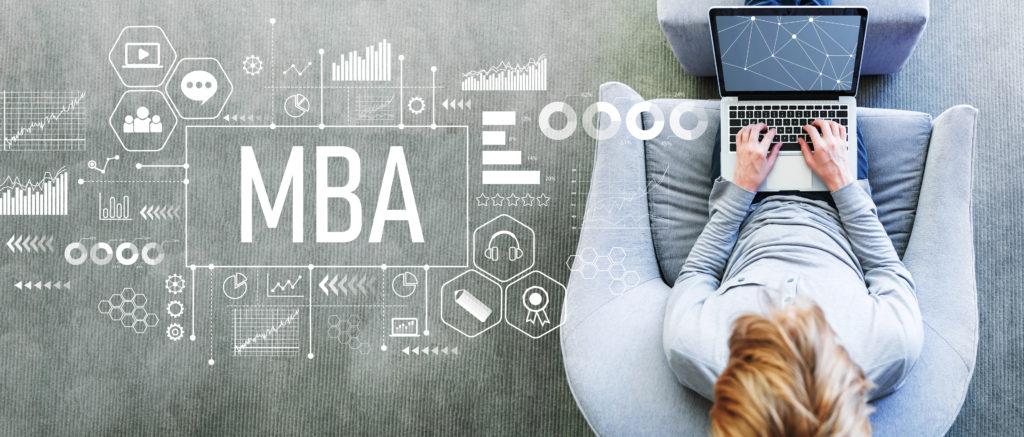 MBA in Data Science