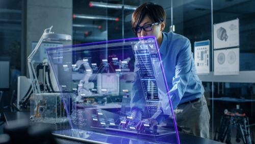 data scientist characteristics