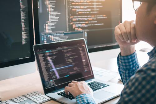 data scientist coding