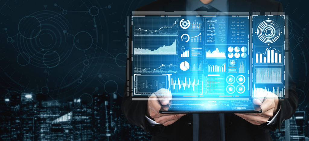 A basic definition is that cyber analytics is the process in which computer scientists analyze data to create, implement, and maintain digital security.
