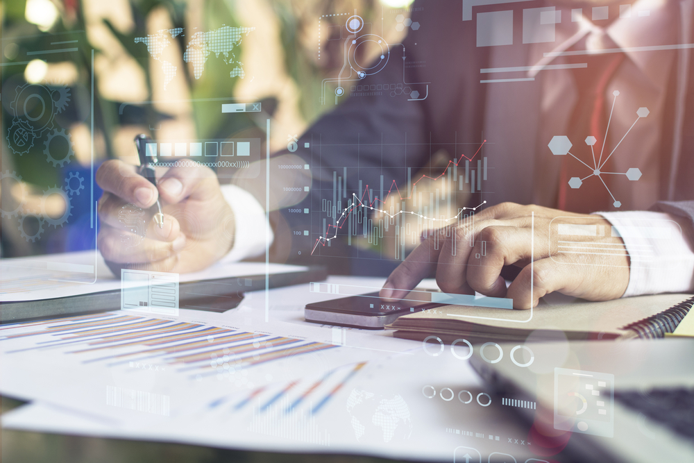 Data Science in banking